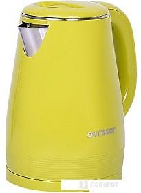 Электрочайник Oursson EK1530W/GA