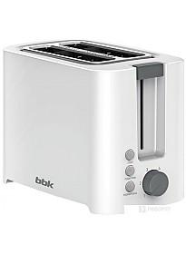 Тостер BBK TR81M (белый)