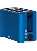 Тостер BBK TR81M (синий)
