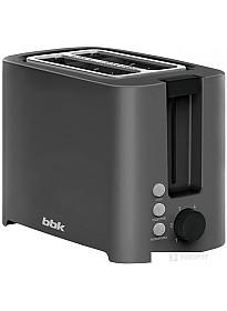 Тостер BBK TR81M (темно-серый)