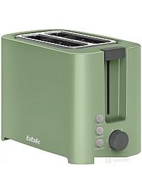 Тостер BBK TR81M (зеленый)