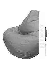 Кресло-мешок Flagman Груша Мега Г3.1-12 (светло-серый)