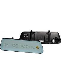 Автомобильный видеорегистратор Lexand LR100