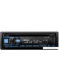 CD/MP3-магнитола Alpine CDE-203BT