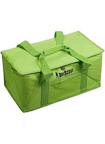Автохолодильник BoyScout 61053 24л (зеленый)