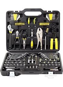 Универсальный набор инструментов Kolner KTS123 (123 предмета)