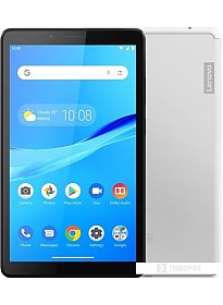 Планшет Lenovo Tab M7 TB-7305X 16GB LTE ZA570072RU (серый)