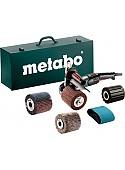 Щеточная шлифмашина Metabo SE 17-200 RT Set 602259500