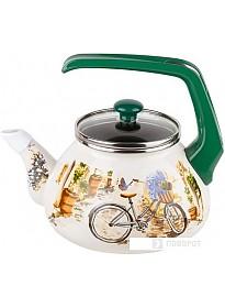 Чайник без свистка Perfecto Linea Прованс 52-362722