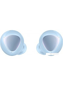 Наушники Samsung Galaxy Buds+ (голубой)
