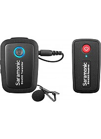 Микрофон Saramonic Blink 500 B1 (TX+RX)