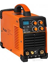 Сварочный инвертор Сварог Real TIG 200 P (W224)