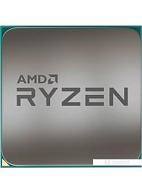 Процессор AMD Ryzen 5 3500X