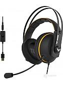Наушники ASUS TUF Gaming H7 (черный/желтый)