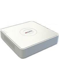 HVR видеорегистратор HiWatch DS-H216QA