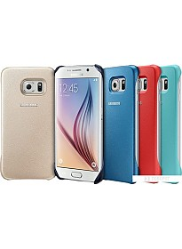 Чехол Samsung Protective Cover для Samsung Galaxy S6 (EF-YG920B)