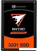 SSD Seagate Nytro 3331 3.84GB XS3840SE70004
