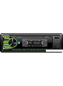 USB-магнитола Soundmax SM-CCR3183FB