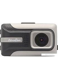 Автомобильный видеорегистратор AdvoCam A101+Cam-20INT