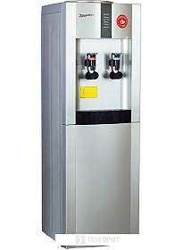 Кулер для воды AquaWork 16-LD/EN (серебро)
