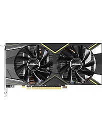 Видеокарта ASRock Radeon RX 5600 XT Challenger D OC 6GB GDDR6