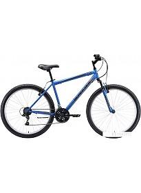 Велосипед Black One Onix 26 р.16 2020