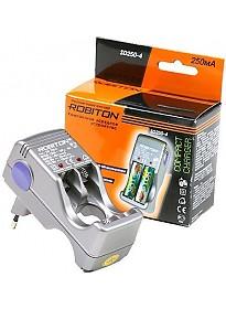 Зарядное Robiton SD250-4