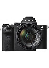 Фотоаппарат Sony a7 II Kit 24-70mm (ILCE-7M2)