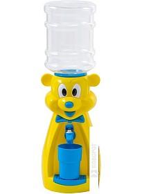 Кулер для воды Vatten Kids Mouse (желтый/синий)