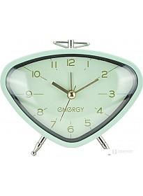 Настольные часы Energy EA-04 (зеленый)
