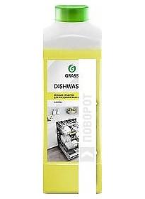 Таблетки для посудомоечной машины Grass Dishwasher 1 л [216110]
