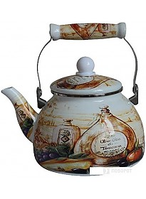 Чайник без свистка Mercury MC-6565