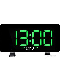 Радиочасы Miru CR-1031