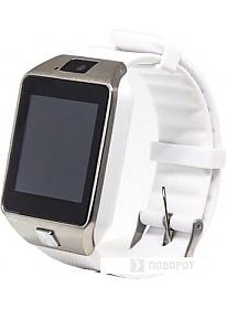 Умные часы Smarterra Chronos X (серебристый)