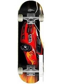 Скейтборд Спортивная Коллекция Car