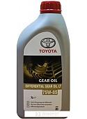 Трансмиссионное масло Toyota LV GL4 75W (08885-81001) 1л