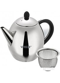 Заварочный чайник Vitesse Natalie VS-1237