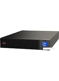 Источник бесперебойного питания APC Easy UPS On-Line SRV RM 3000 ВА SRV3KRIRK