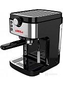 Рожковая помповая кофеварка Aresa AR-1611