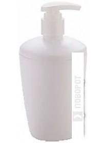 Дозатор Berossi Aqua (снежно-белый)