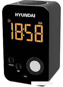 Радиочасы Hyundai H-RCL300