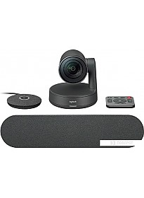 Web камера Logitech Rally Ultra-HD