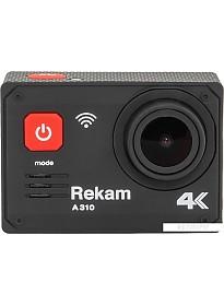 Экшен-камера Rekam A310