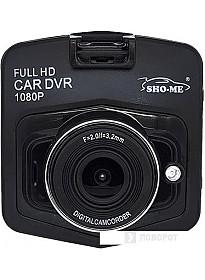 Автомобильный видеорегистратор Sho-Me FHD-325