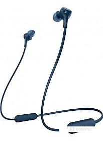 Наушники Sony WI-XB400 (темно-синий)