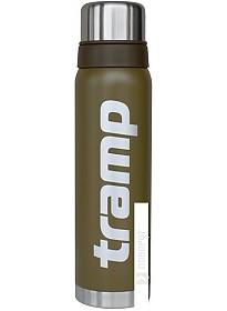 Термос TRAMP TRC-027 0.9л (оливковый)