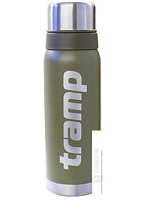 Термос TRAMP TRC-031 0.75л (оливковый)