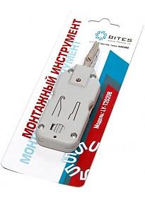 Инструмент для разделки контактов 5bites LY-T2020B