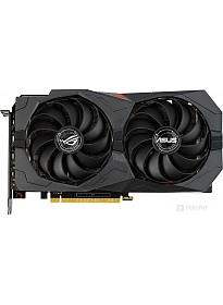 Видеокарта ASUS ROG Strix GeForce GTX 1650 Super Advanced Edition 4GB GDDR6