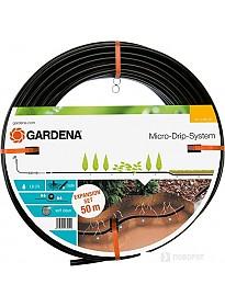 Gardena Шланг сочащийся для подземной прокладки (13,7 мм, 50 м) 1395-20